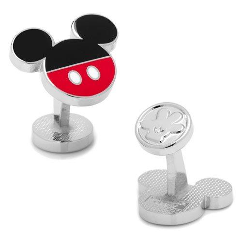 Disney ミッキーマウス パンツ カフス