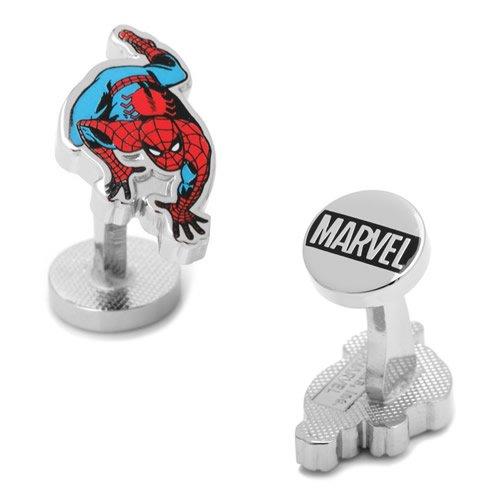 MARVEL スパイダーマン カフス