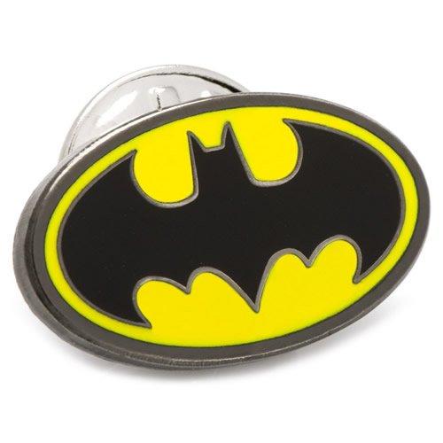 Batman バットマン エナメル ピン【ピンズ・ラぺルピン】