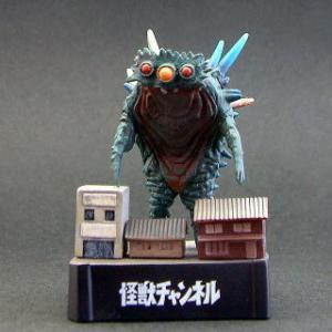 帰ってきたウルトラ怪獣名鑑2 怪獣チャンネル「ビーコン」