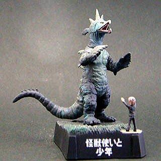 帰ってきたウルトラ怪獣名鑑3 怪獣使いと少年「ムルチ」