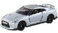 トミカ 日産 GT-R  (初回特別仕様)