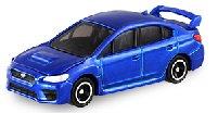 トミカ スバル WRX STI Type S