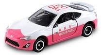 トミカ AEON AEONチューニングカーシリーズ第31弾 トヨタ86(ホメパト仕様)