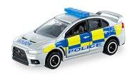 トミカ 三菱 ランサーエボリューションX 英国警察仕様
