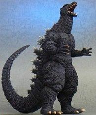 エクスプラス  東宝大怪獣シリーズ 「ゴジラ 2004」