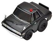 チョロQ zero 西部警察 セドリック スタンダード 覆面パトロールカー