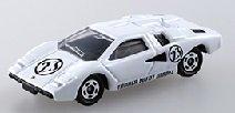 トミカイベントモデル ランボルギーニ カウンタック LP400