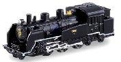トミカ C11 1 蒸気機関車