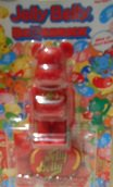 Jelly Belly BE@RBRICK(VERY CHERRY)