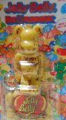 Jelly Belly BE@RBRICK(TOP BANANA)