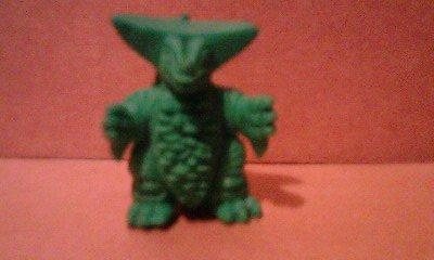 ゴモラ(緑)
