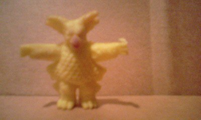 ギエロン星獣(黄)