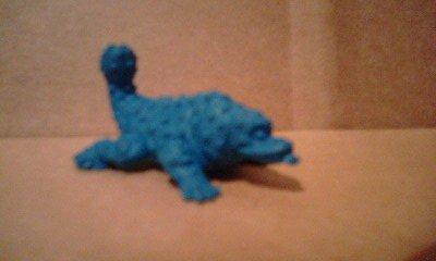 ガマクジラ(青)