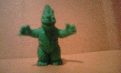 ザンボラー(緑)