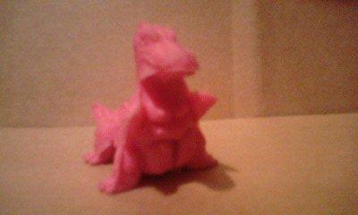 ゲロン(ピンク)
