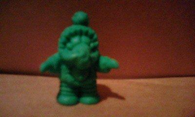 バクタリ(緑)