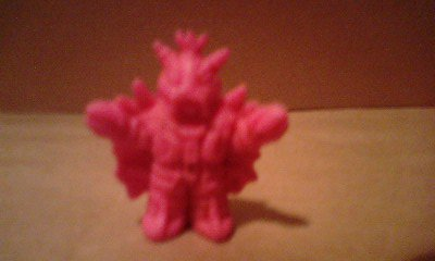バット星人(ピンク)