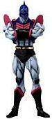 超造形魂 キン肉マン ビルドアップエディションPart.1「ロビンマスク2st.カラー」