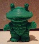 カネゴン(小・緑)