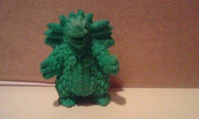 ベロクロン(緑)
