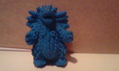 ベロクロン(青)