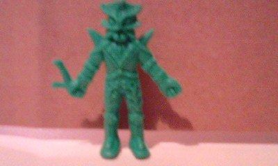 エースキラー(緑)
