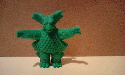 ギエロン星獣(緑)