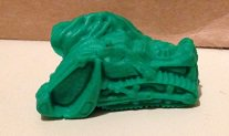 ヘクトール(緑)