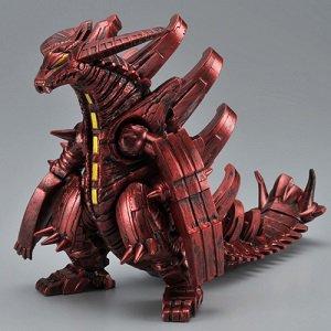 ウルトラ怪獣DX  スーパーグランドキング ファイヤーレッドver.