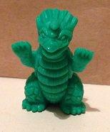 アギラ(緑)