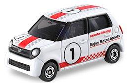 トミカ AEON チューニングカーシリーズ第17弾「Honda N-ONE(ワンメイクレース仕様)」