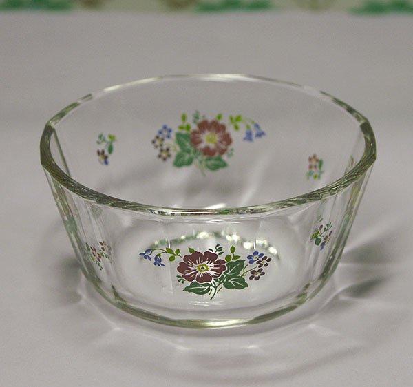 レトロポップ COOK MAMMY 花柄 10cmカップ フラワーストーリー