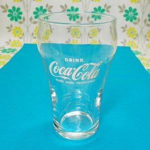 レトロ 70年代 コカコーラ ファンテングラス