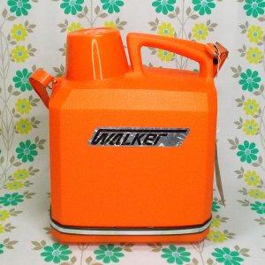 レトロポップ ジュニアキーパー 保冷水筒 3.6L オレンジ