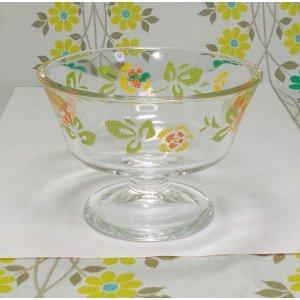 レトロポップ 花柄 氷コップ アデリアローズ