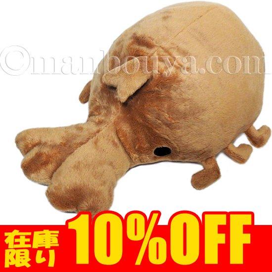 【昆虫グッズ】カブトムシぬいぐるみ◆A-SHOW(栄商)◆ムニュマムXLクッション◆カブト虫40cm
