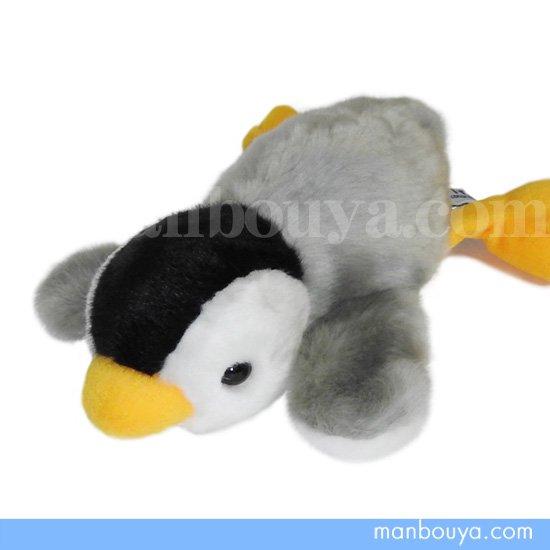 【ペンギンのぬいぐるみ】キュート販売◆CUTE marine collection◆ベビーペンギンSサイズ23cm