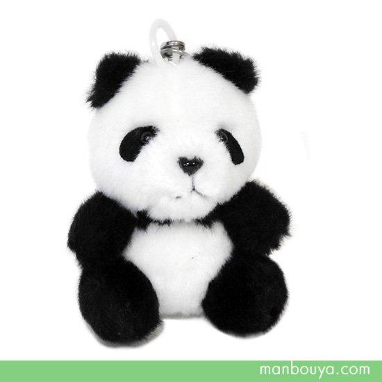 パンダ ぬいぐるみ 小さい 赤ちゃんパンダ たけのこ(TAKENOKO)ぶるぶるマスコット パンダ 9cm