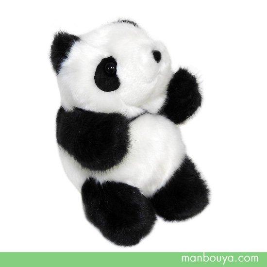 パンダ ぬいぐるみ 小さい 赤ちゃんパンダ CUTE キュート販売 お座りパンダSS 13cm