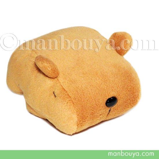 動物園 カピバラのぬいぐるみ A-SHOW 栄商 ムニュマム Mサイズ かぴばら 9cm