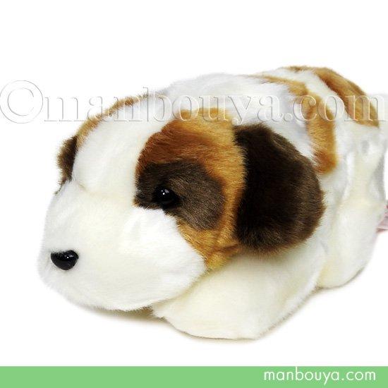 犬のぬいぐるみ セントバーナード キュート販売 CUTE アルプスの少女ハイジ ヨーゼフ S 22cm