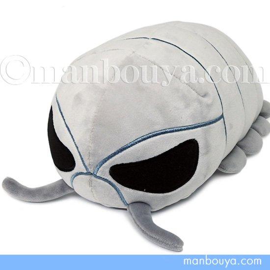 深海生物 ぬいぐるみ オオグソクムシ グッズ キュート販売 CUTE おおぐそくむし M 26cm