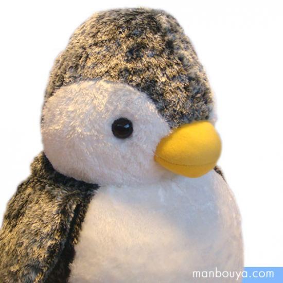 【ペンギンのぬいぐるみ】AURORA(オーロラ)アクアキッズ◆大きいLサイズ◆ペンギン45cm