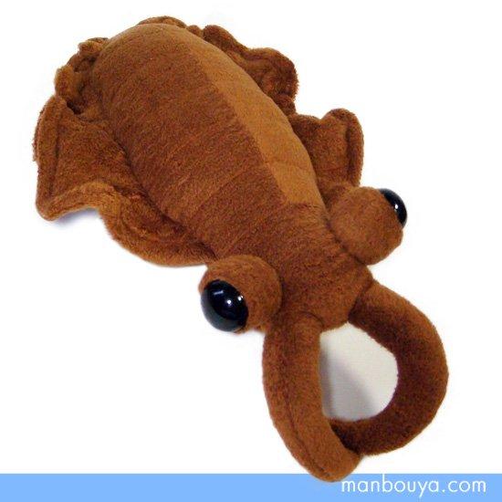 【アノマロカリスのぬいぐるみ】A-SHOW(栄商)◆古代の海の動物◆アノマロカリスMサイズ25cm