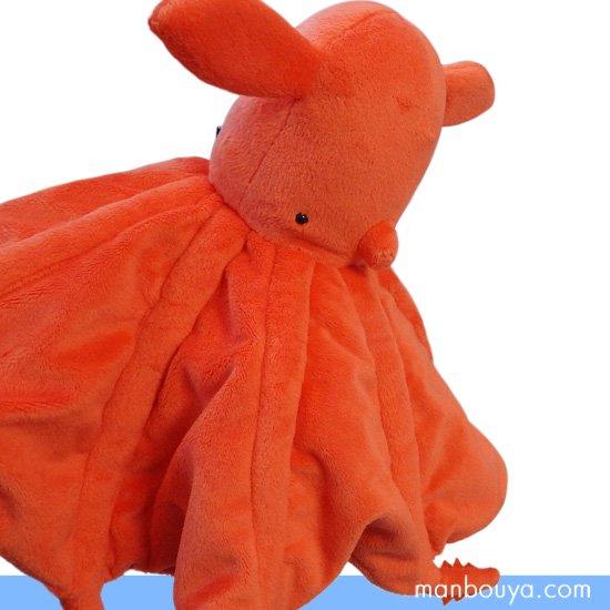 【タコのぬいぐるみ】深海生物◆A-SHOW(栄商)しんかいさんシリーズ◆ヒゲナガ蛸32cm