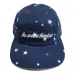 BILLIONAIRE BOYS CLUB(ビリオネアボーイズクラブ ) / STAR STRAPBACK HAT