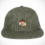 ACAPULCO GOLD(アカプルコゴールド) / FIGHTER 6-PANEL CAP