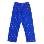 POLO RALPH LAUREN / ALLOVER PONY SLEEP PANT