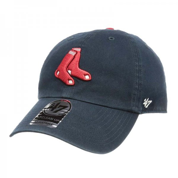 47 BRAND (47ブランド) / RED SOX '47 CLEAN UP NAVY